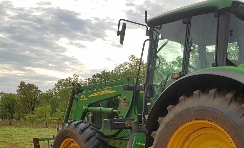 Farmers will be given more tools to battle pest animals in a suite of agricultural initiatives designed to protect and grow the sector.