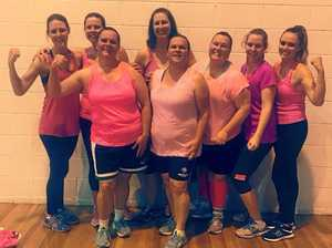 Pink Ladies claim top spot