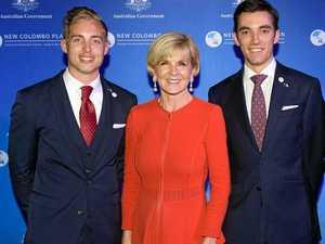 Global study success for Fraser Coast student