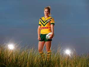 NRL announcement: It's a landmark day for women's sport