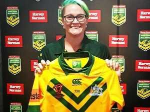 Baker a fan of women's NRL competition