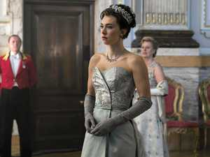 The Crown's grief and a secret romance