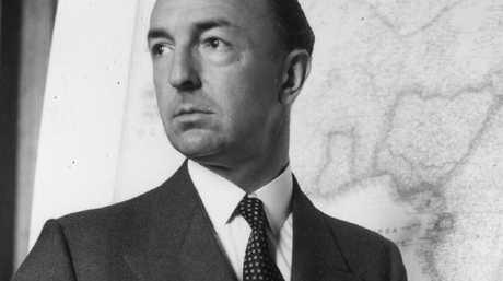 British politician John Profumo and Christine Keeler had an affair