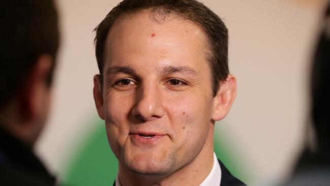 Commonwealth Games Federation chief executive David Grevemberg