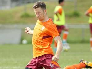 Schedule takes a toll on Brisbane Roar