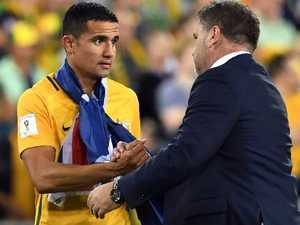 Archie: How Ange triggered Cahill bombshell