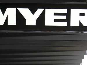 Myer future uncertain