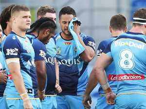 Titans secure possible Hayne replacement