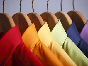 Tips for removing wrinkles from clothes without ironing