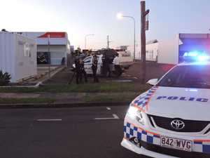 UPDATE: Man charged over alleged daylight stabbing