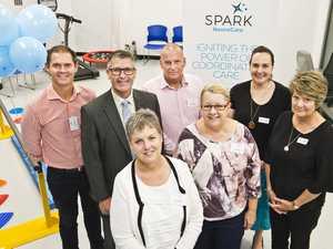 Spark NeuroCare opens