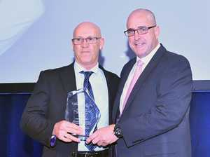 'Vibrant' retirement sector celebrated at national awards
