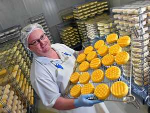 Sunshine Coast cheese company named one of Australia's best