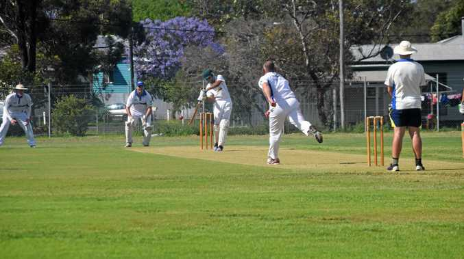 BOUNCE BACK: Quinalow bounced back to form with a win over Centrals last weekend.