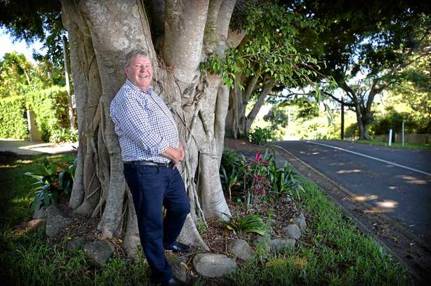 Residential land development has peaked on the Sunshine Coast as a series of new housing estates aimed at catering for future population growth come on line. Mark Osborne's family have lived on the Coast for generations so we are speaking to him about the changes theyve seen over the years.