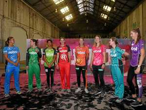 Women's Big Bash League set to explode
