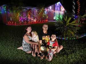 77 Christmas displays to check out across Sunshine Coast