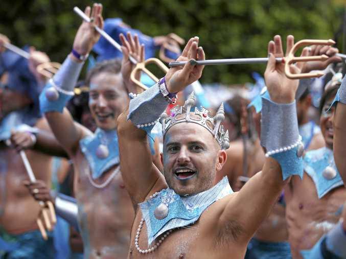 Mardi Gras 2018 will have plenty of reasons to celebrate, says Tony Sullivan.