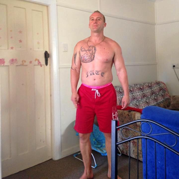 Shaun David Molenda's part in the prison disorder caused him further punishment.