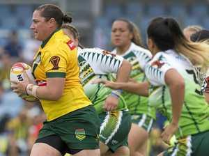 Aussie league veteran plans to play on