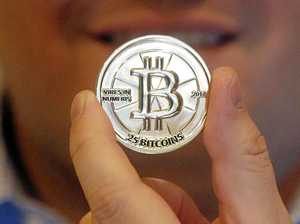 Crypto-currency Bitcoin subject of bouncing cheque scam