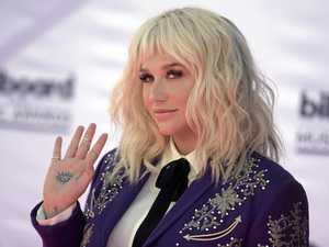 REVEALED: Kesha confirmed for Bluesfest 2018