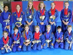 2017 sets the bar for martial arts club
