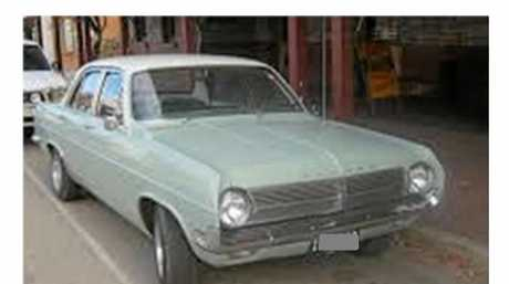 Did you see this car on March 21, 1972?