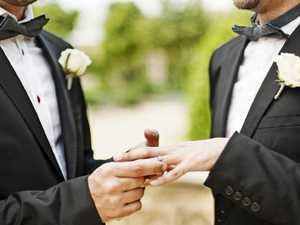 When can gay couples marry?