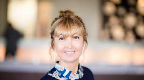 Domestic Violence Victoria CEO Fiona McCormack