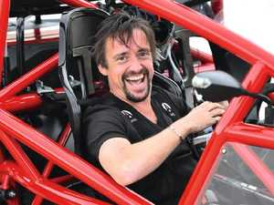 Richard Hammond's life story: 'rags to riches'