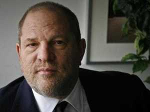 The lie Weinstein told to trick women into bed