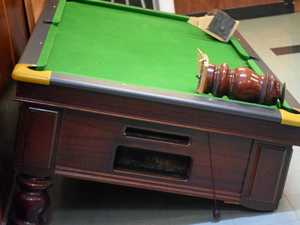 Man charged with wilful damage offence