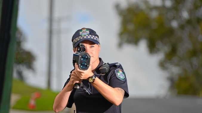 Police are urging motorists to be cautious when driving this festive season.