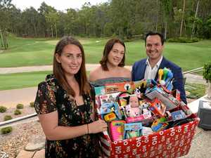 9000 Queensland kids in care this Christmas