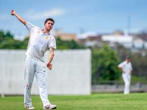Gympie Gold XI face up to Nambour