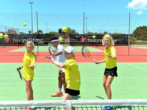 Club's bold plan to host top level tennis