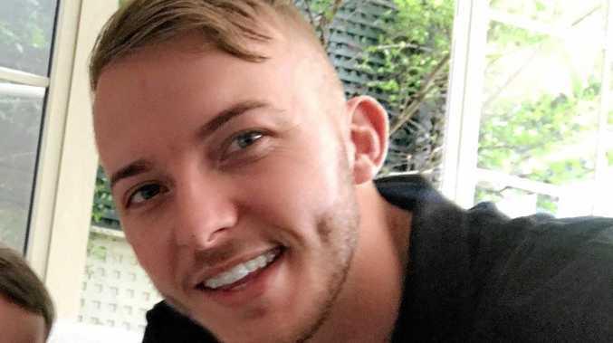 DUMBFOUNDED: Adam Vine has expressed frustration towards George Christensen.