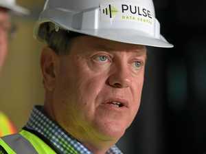 BREAKING: Nicholls concedes, steps down from LNP leadership