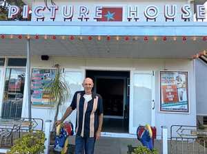 Curtains raised on new career for radio producer