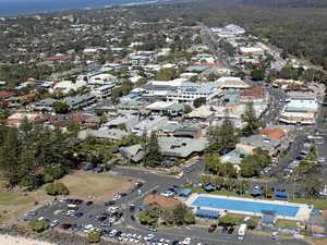 Byron needs protection from 'out of town investors'