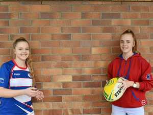 Women's league on the rise after NRL announcement