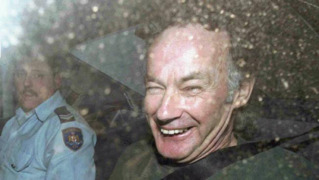 Convicted serial killer Ivan Milat has never confessed to his crimes.