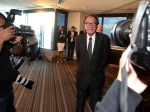 Geoffrey Rush to sue over behaviour claims