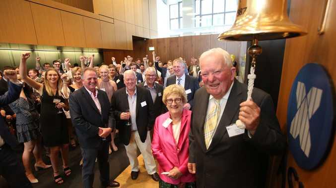 Wagners celebrates