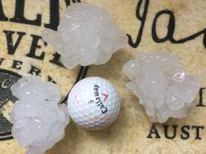 Hailstorm December 9, 2017