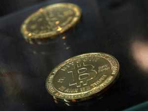 We're all at risk from Bitcoin