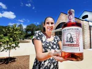 Husk gets spicy with new rum release