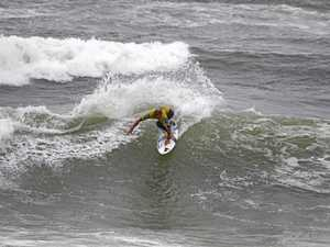 Stocca gearing up for another big year in the surf