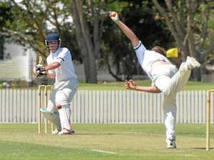 Race for Mackay cricket finals heats up